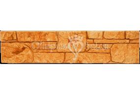 Гипсовая плитка РИМ 6