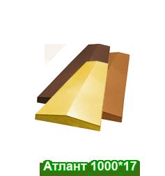 """Бетонные крышки """"Атлан100_17"""""""